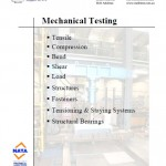 Load Rating Test Results
